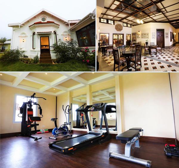 Bungalow in ooty | villas in ooty | Ooty Luxury Resorts